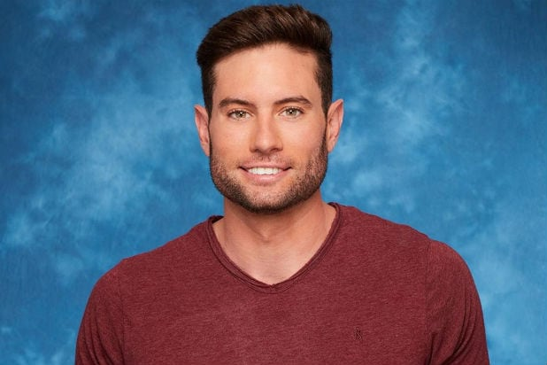 Bryce Powers Bachelorette Trans joke