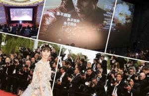 China Market Cannes