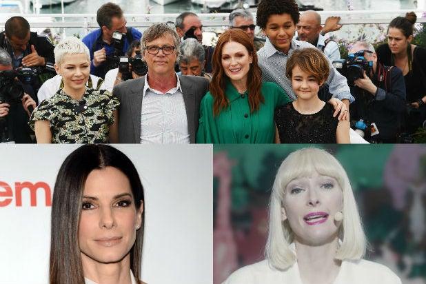 Cannes Recap Day 2