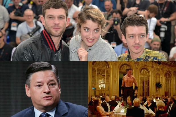 Cannes Report Day 4