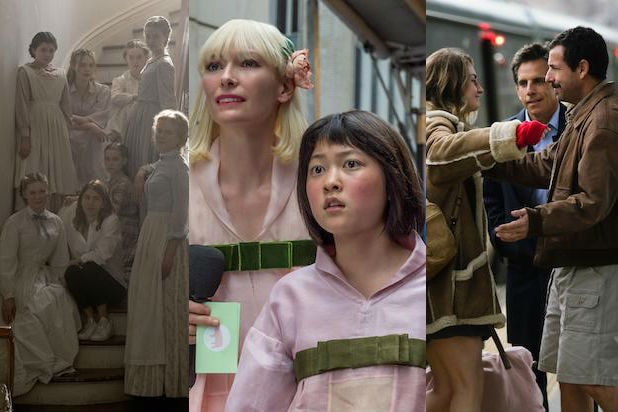 Cannes Film Festival 2017: 20 Most Intriguing Movies, From 'The Beguiled' to 'Okja' (Photos)