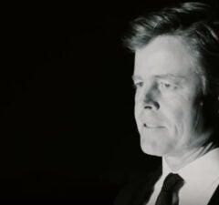 Caspar Phillipson JFK