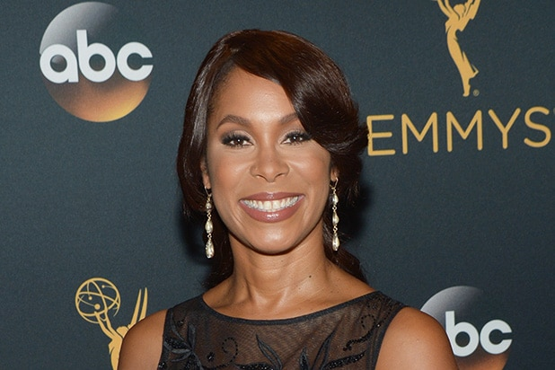 Channing Dungey