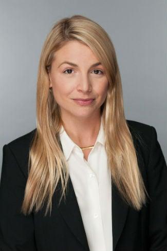 Dana Harris CAA