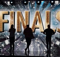 Dancing With the Stars Finals