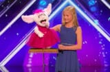 Darci Lynne on 'AGT'