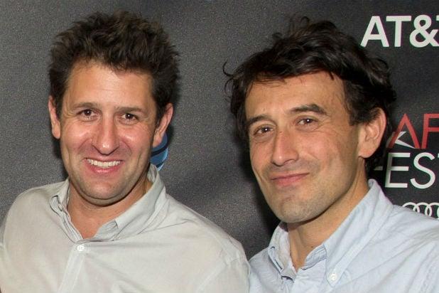 David Fenkel and Daniel Katz A24