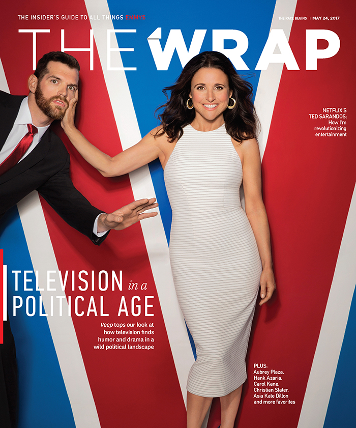 EMMYWRAP DTTW veep magazine cover 052417 CMS
