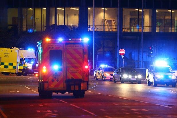 Manchester Terror Attack Exposes Concert Venues' 'Achilles Heel'