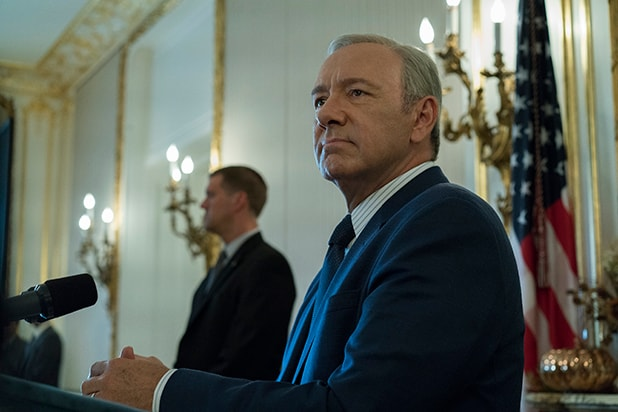 11 Tv Cast Upheavals From House Of Cards To Lethal Weapon Photos