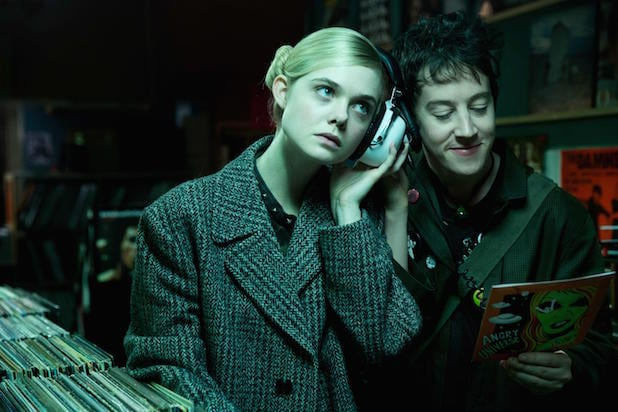 Neil Gaiman's 'How to Talk To Girls At Parties' Adapted To Film
