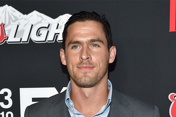 'Deadpool 2': Jack Kesy Cast as Key Villain