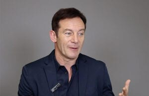 Jason Isaacs The OA Emmy Quickie
