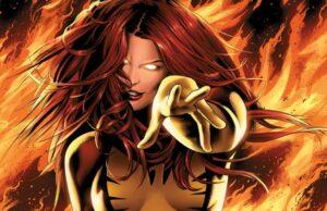 Dark Phoenix Simon Kinberg Jessica Chastain