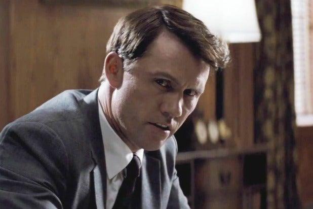 Jeffrey Donovan LBJ John Kennedy JFK