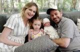 Jimmy Kimmel family