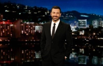 glutenfri dating Jimmy Kimmel