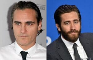 Joaquin Phoenix Jake Gyllenhaal The Sister Brothers