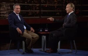 John Kasich Bill Maher Real Time HBO