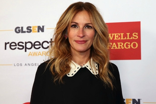 Julia Roberts The Bookseller