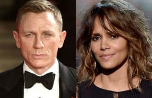 Kings Halle Berry Daniel Craig