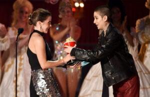 MTV Movie TV Awards Gender Categories