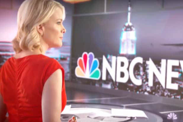 Putin gives new election-hacking theory during Megyn Kelly's NBC debut