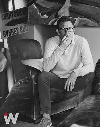 Directors Portfolio Michel Hazanavicius Photographed by Julien Lienard