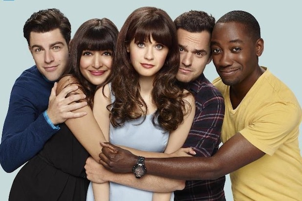 New Girl Renewed For It's 7th and Final Season
