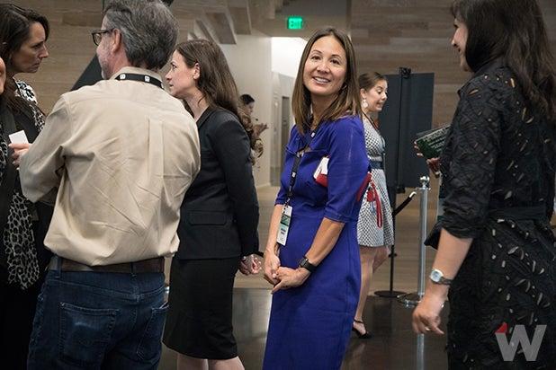 Power Women Breakfast San Francisco 2017 guest