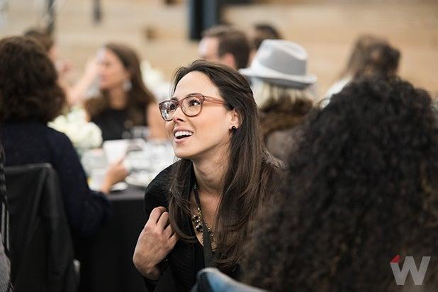Power Women Breakfast San Francisco 2017 attendee