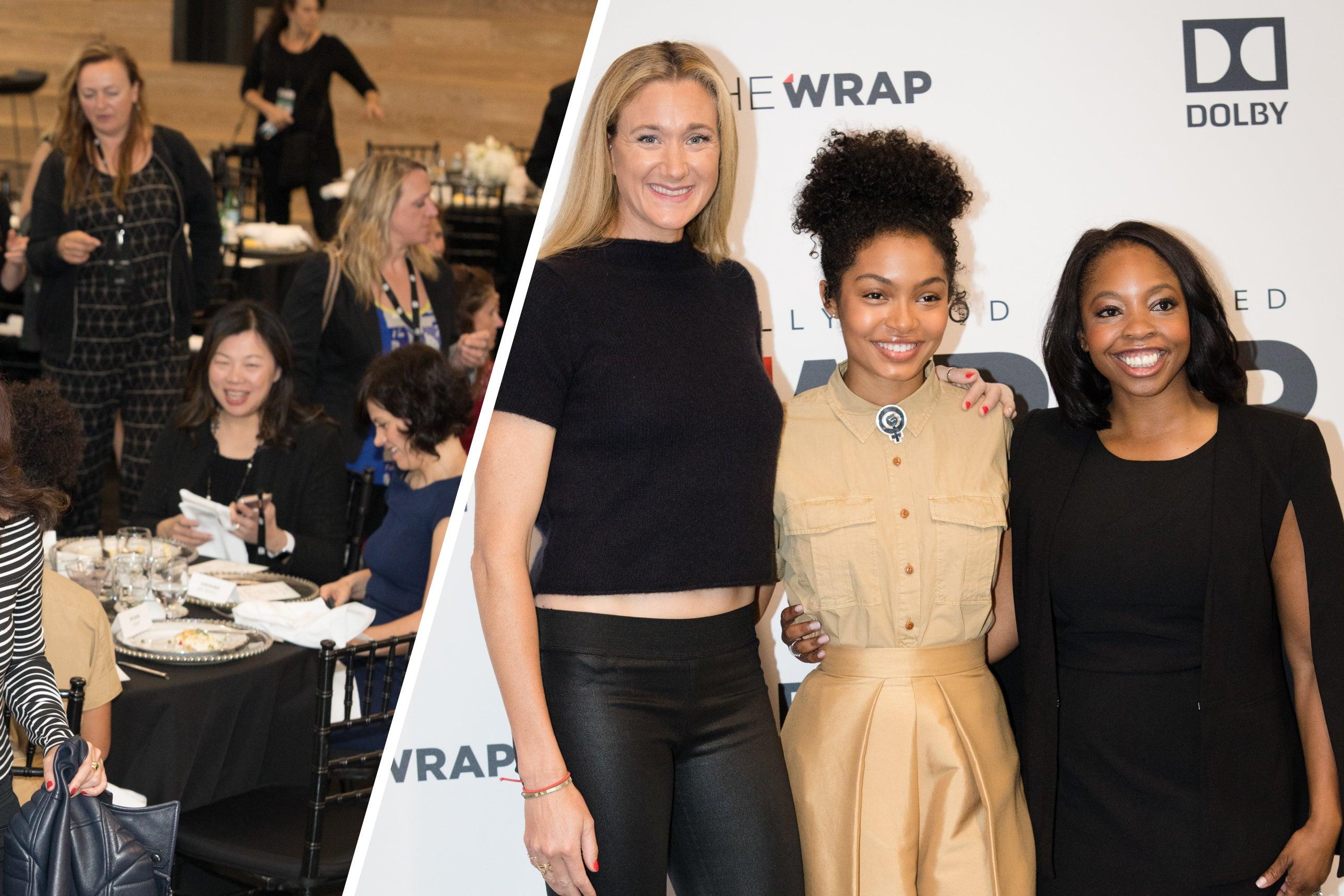 TheWrap Power Women Breakfast San Francisco 2017 featured image