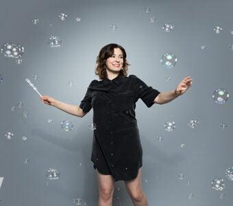 Rachel Bloom, Crazy Ex-Girlfriend