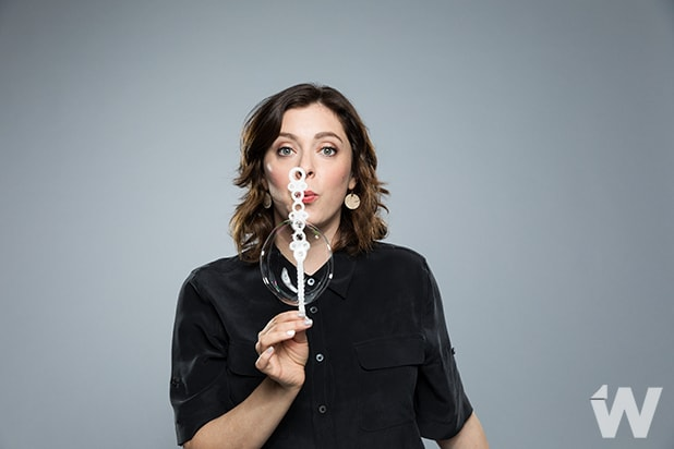 'Crazy Ex Girlfriend' Theme Song Getting Another Makeover With Joseph Kahn