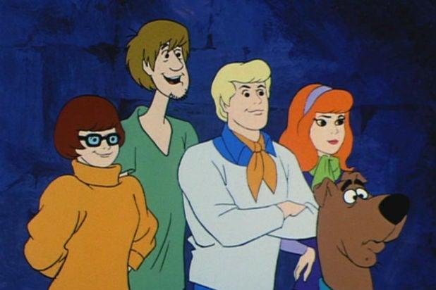 Scooby Doo Dax Shepard