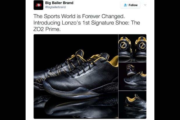 lonzo ball big baller