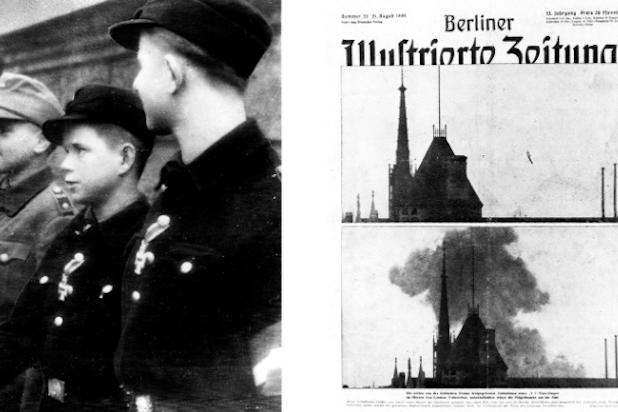 ap wwii nazi