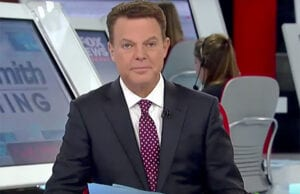 Shep Smith remembers Roger Ailes