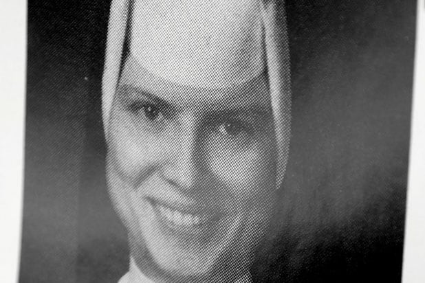 Sister Cathy The Keepers