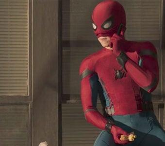 Spiderman Final Trailer