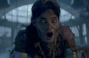 The Mummy Final trailer