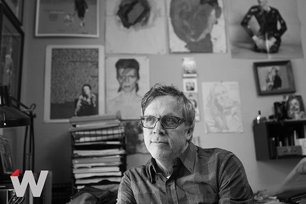 Directors Portfolio Todd Haynes Photographed by Natalie Behring