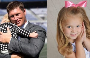 Todd Heap and Holly Cropped