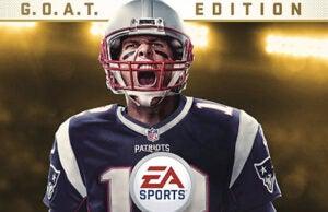 Tom Brady Madden