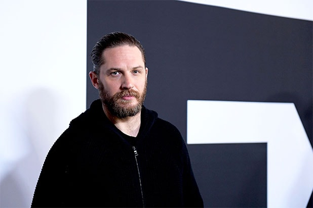 5c1f7fa58 Tom Hardy Launches Fundraising Campaign for Manchester Attack Victims