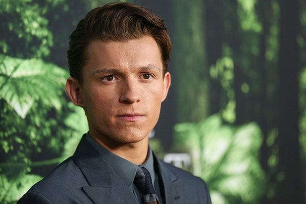 Tom Holland Wants Jake Gyllenhaal or Chris Pratt to Play