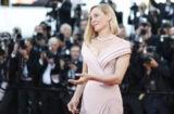 Uma Thurman Cannes