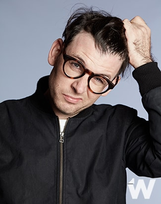 Moshe Kasher, Problematic