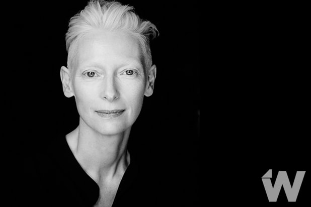 Tilda Swinton, Cannes