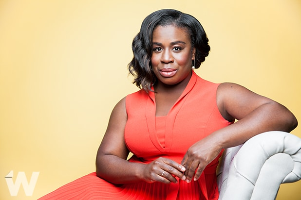 "Uzo Aduba to star in ""In Treatment"""